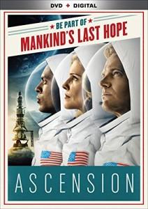 ASCENSION | © 2015 Lionsgate Home Entertainment