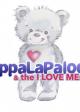 BuppaLaPaloo Bear logo | ©2015 Dee Wallace