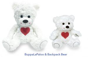 BuppaLaPaloo Bear | ©2015 Dee Wallace