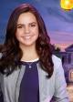 Bailee Madison in GOOD WITCH HALLOWEEN   ©2015 Hallmark Channel
