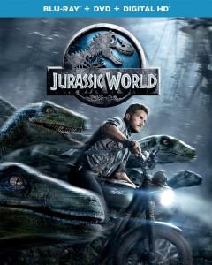 JURASSIC WORLD | © 2015 Universal Home Entertainment