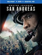 SAN ANDREAS | © 2015 Warner Home Video