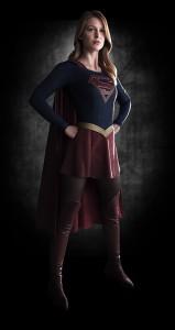 Melissa Benoist in SUPERGIRL - Season 1 | ©2015 Warner Bros. Entertainment Inc/Bonnie Osborne