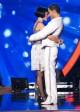 Alexa Penavega and Carlos Penavega in DANCING WITH THE STARS - Season 21 - Week 9 | ©2015 ABC/Adam Taylor