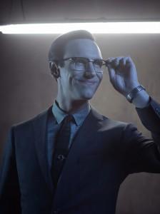 Cory Michael Smith in GOTHAM - Season 2 | ©2015 Fox