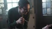 Cory Michael Smith in GOTHAM - Season 2 | ©2015 Fox/Nicole Rivelli