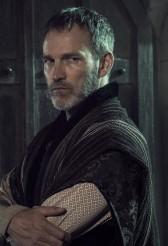 Stephen Moyer stars as Milus Corbett in FX's THE BASTARD EXECUTIONER   © 2015 James Minchin/FX