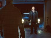 Zach McClamon is Ohanzee Dent in FARGO - Season 2 | ©2015 FX/ Mathias Clamer