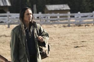 Zach McClamon is Ohanzee Dent in FARGO - Season 2 | ©2015 FX/Chris Large