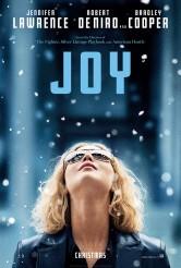 JOY movie poster | ©2015 20th Century Fox