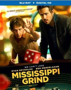 MISSISSIPPI GRIND | © 2015 Lionsgate Home Entertainment