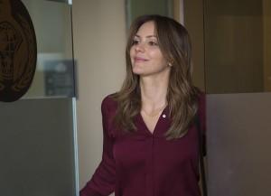 Katherine McPhee in SCORPION - Season 2 | ©2015 CBS/Neil Jacobs