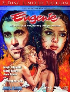 EUGENIE | © 2015 Blue Underground