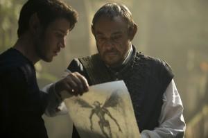 John Rhys-Davies stars in THE SHANNARA CHRONICLES on MTV | © 2016 MTV