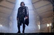 Kieran Bew in BEOWULF   ©2016 ITV Studios