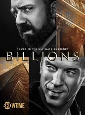 BILLIONS | © 2016 Showtime