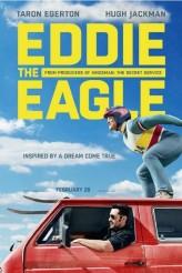 EDDIE THE EAGLE | © 2016 20th Century Fox