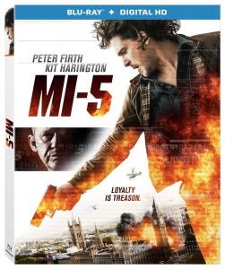 MI-5 | © 2016 Lionsgate Home Entertainment