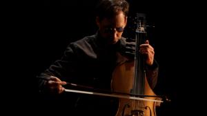 THE WITCH composer Mark Korven | ©2016 Mark Korven