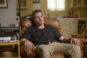 Rob Kazinsky stars as Jimmy Pritchard in SECOND CHANCE   © 2016 Sergei Bashlakov/FOX