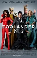 ZOOLANDER 2 | © 2016 Paramount