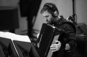RAMS composer Atli Örvarsson | ©2016 Atli Örvarsson