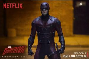 DAREDEVIL | © 2016 Netflix