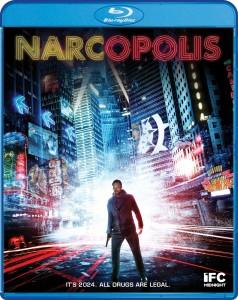 NARCOPOLIS | © 2016 Shout! Factory