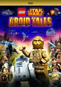 STAR WARS DROID WARS | © 2016 Disney Home Video