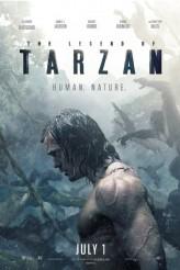 THE LEGEND OF TARZAN | © 2016 Warner Bros.