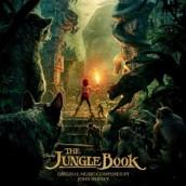 THE JUNGLE BOOK soundtrack   ©2016 Walt Disney Records