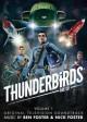 THUNDERBIRDS ARE GO soundtrack | ©2016 Silva Screen Records