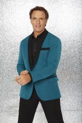 Doug Flutie in DANCING WITH THE STARS - Season 22 |©2016 ABC/Craig Sjodin