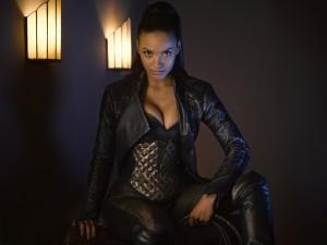 Jessica Lucas as Tabitha Galavan in GOTHAM | © FOX