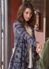 Bree Turner as Rosalee Calvert in GRIMM | © 2106 Scott Green/NBC