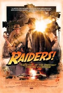 RAIDERS! | ©2016 Alamo Drafthouse
