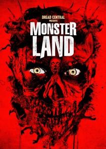 MONSTERLAND poster | ©2016 RLJ Entertainment/Dread Central