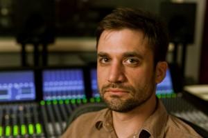PURGE composer Nathan Whitehead | ©2016 Nathan Whitehead
