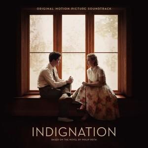 INDIGNATION soundtrack | ©2016 Nettwerk Records