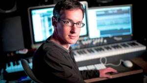 SUICIDE SQUAD composer Steven Price | ©2016 Steven Price