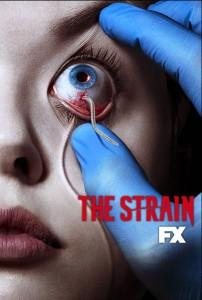 THE STRAIN | © 2016 FX