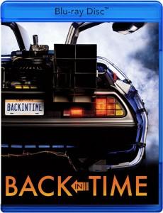 BACK IN TIME |© 2016 MVD