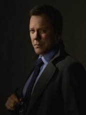 Kiefer Sutherland in DESIGNATED SURVIVOR - Season 1 | ©2016 ABC/Bob D'Amico
