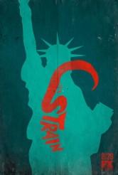 THE STRAIN - Season 3 poster | © 2016 FX