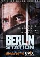 BERLIN STATION poster | ©2016 Epix