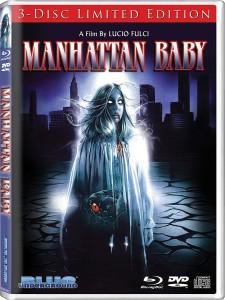 MANHATTAN BABY | © 2016 Blue Underground