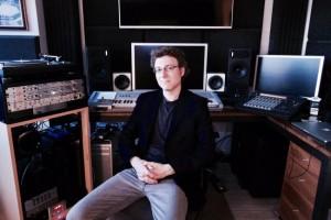 MOONLIGHT composer Nicholas Britell | ©2016 Nicholas Britell