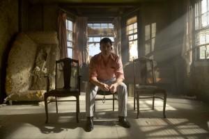"Matt Lanter as Wyatt Logan in TIMELESS - Season 1 - ""The Watergate Tape "" | ©2016 NBCUniversal/Sergei Bachlakov"