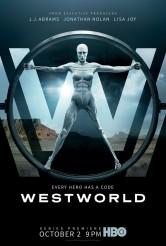 WESTWORLD key art | ©2016 HBO