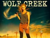 WOLF CREAK mini-series poster| ©2016 POP TV